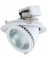 LED Gimbal Spot SLR380