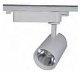 LED Track Fitting TLS300